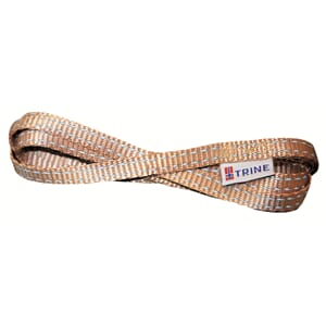 Trygg Sporline 10mm Beige 15meter