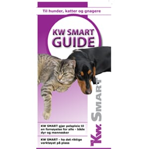 KW Smart Guide (Brosjyre-NORSK)